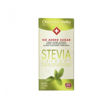 Diabetes-Shop 24 Schweiz - Schokolade Stevia
